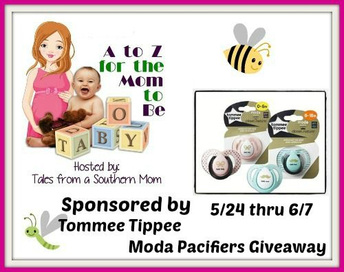 Enter #ad to WIN Tommee Tippee Moda Pacifiers Giveaway http://bit.ly/1OLaISe