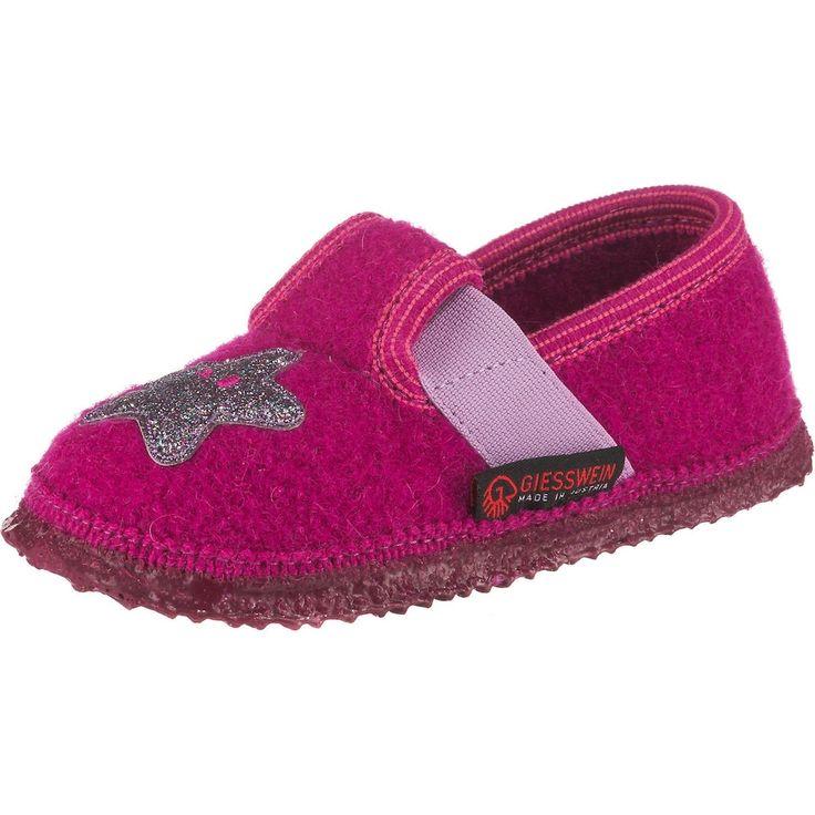 Giesswein Hausschuhe Madchen Pink Grosse 34 Hausschuhe Madchen Hausschuhe Und Hausschuhe Kinder