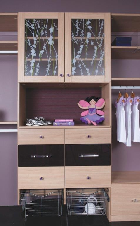California Closets Design Consultants Are Experts At Solving For Your  Familyu0027s Current Needs. More Ideas