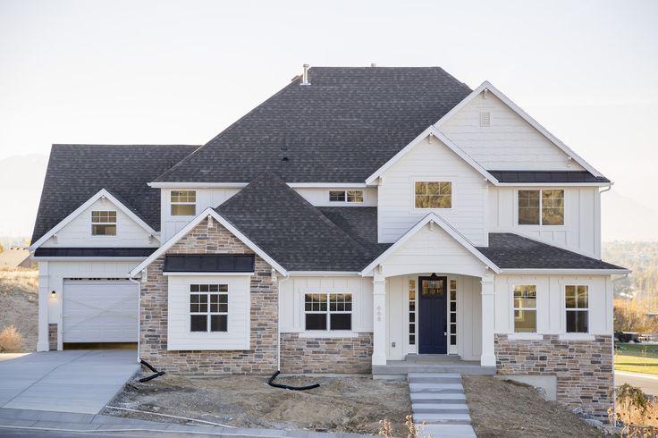 Utah's Best Custom Home Builder | SweetWater Utah (the one I liked in Lindon)