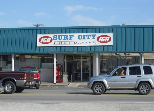 Iga supermarket surf city nc webcam