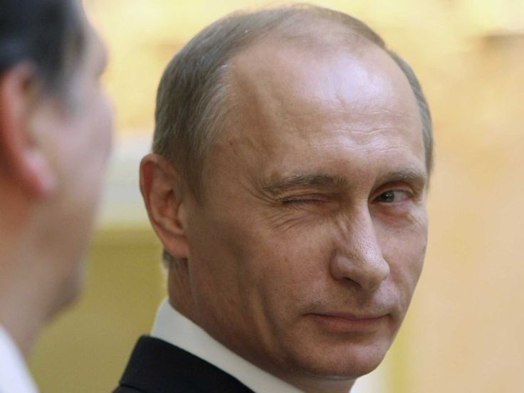 Meet The PR Firm That Helped Vladimir Putin Troll The Entire Country