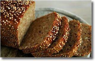 Pan de amaranto