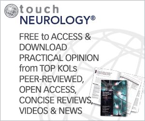 Optimizing the Use of Outcome Measures in Chronic Inflammatory Demyelinating Polyneuropathy   Touch Neurology   Independent Insight for Medical Specialists