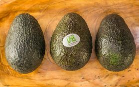 How to store and freeze avocado and guacamole #whole30