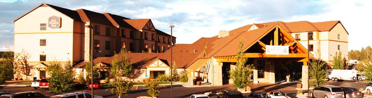 Bryce Canyon Hotel | Bryce Canyon Lodging 1st stay?