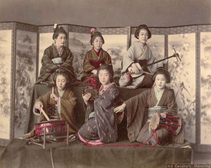 Il teatro giapponese tradizionale: Nō e Kabuki » Geishe e Samurai http://www.giapponegenova.it/il-teatro-giapponese-tradizionale-no-e-kabuki/