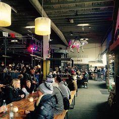 Cozy Sunday! #copenhagenstreetfood #papirøen #chilling #streetfood #copenhagen