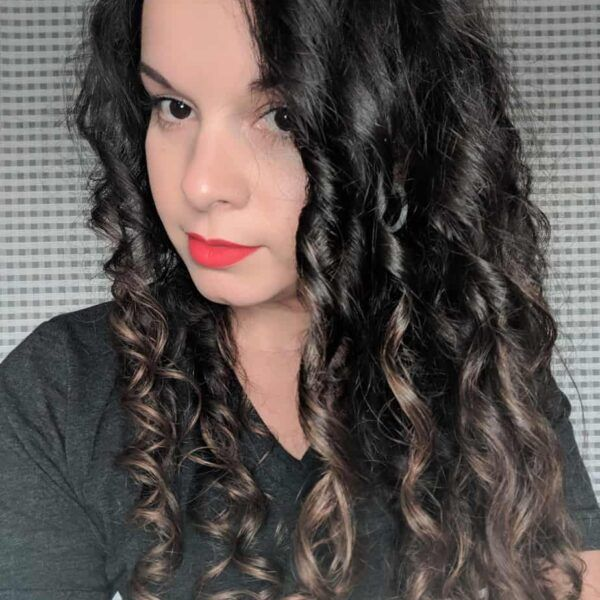Curly Girl Method For 2b 2c 3a Hair Routine For Fine Curly Hair