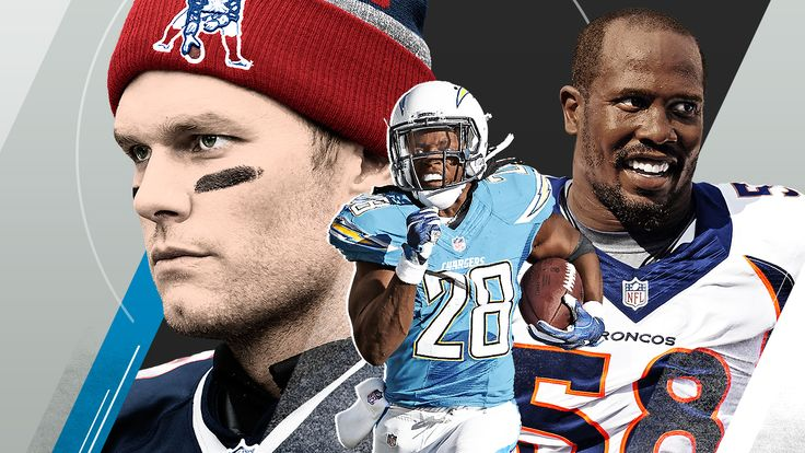 YES TOM can!!  He is the GOAT   NFL midseason awards: Can Tom Brady really be the MVP already?