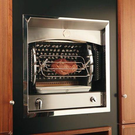 Les 52 meilleures images du tableau flamberge la cornue - Cuisine design rotissoire ...