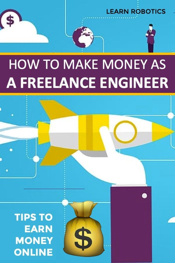 How To Make Money As An Engineering Student