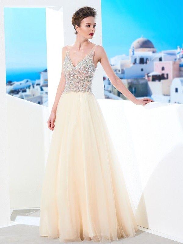 Prom dresses 2018 cheap long-term