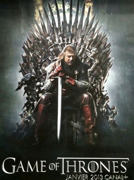 Game Of Thrones Saison 1 Stream : thrones, saison, stream, Thrones, Vostfr, Serie