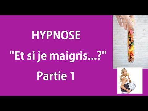 HYPNOSE POUR MAIGRIR (aide pour Boulimie & compulsion alimentaire)(partie 1)…
