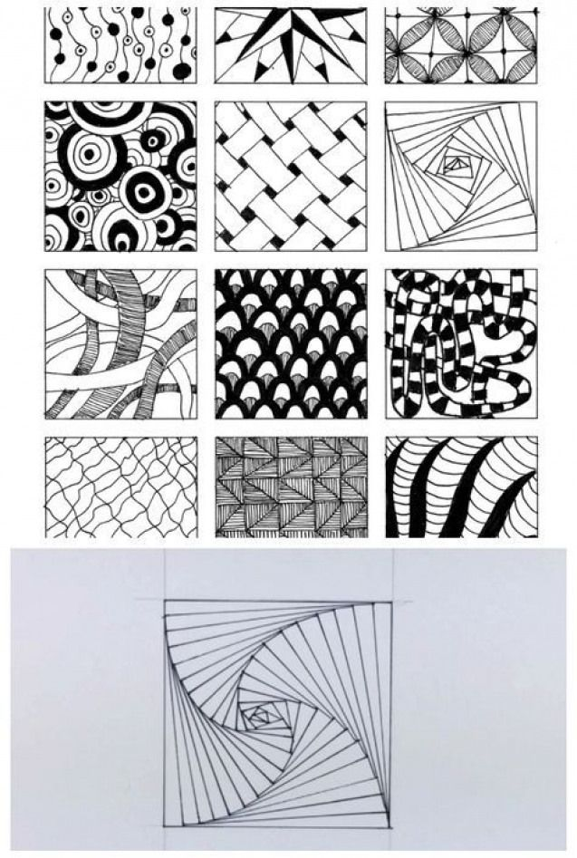 54 Cool Zentangle Doodle Pattern Ideas Doodles Trippy Doodles Zentangle Patterns Doodle Patterns Zentangle Drawings