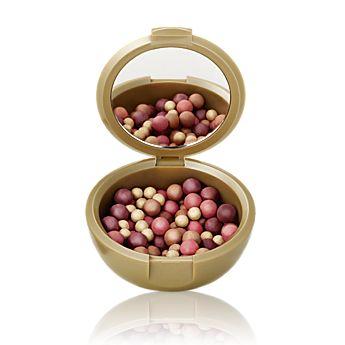 Giordani Gold Baroque Blushing Pearls Pudr v perličkách Giordani Gold Baroque Lacque Brilliance