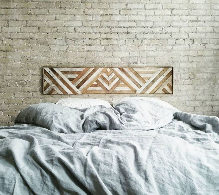 25 stylish headboard alternatives that will transform your bedroom                                                                                                                                                                                 More