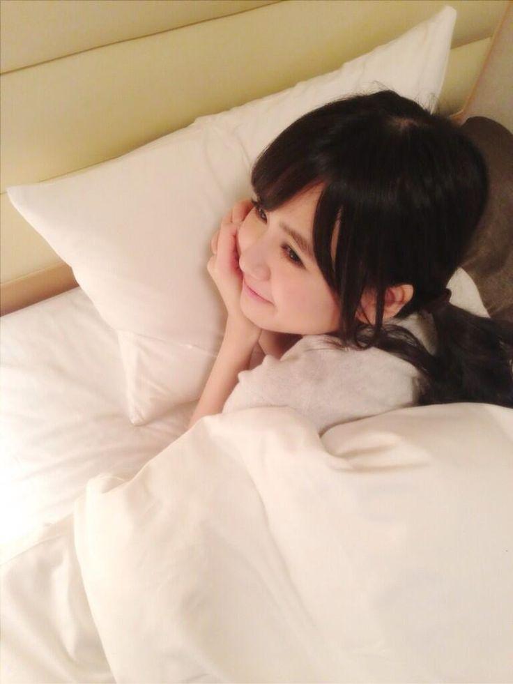 Twitter / sumire_princess: 昨日ホテルであやかが撮ってくれたよ。+゚|ω・`o)ノ大阪もいっしょの部屋かな♡ https://twitter.com/sumire_princess/status/362965895255044096