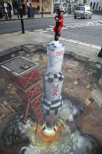 coole streetart