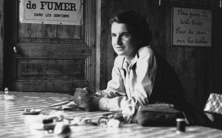 Rosalind Franklin, 20th century, woman, chemistry, crystallography, biology