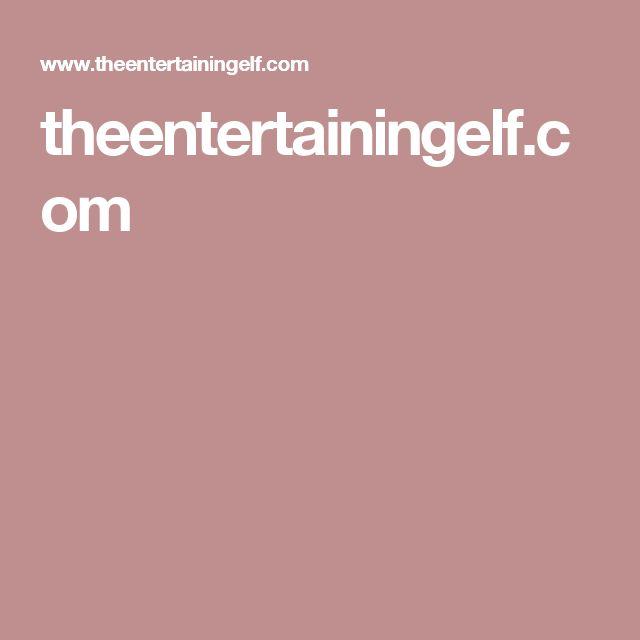 theentertainingelf.com
