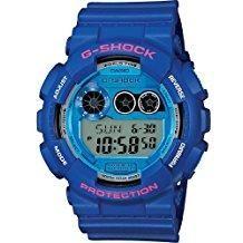 Share & Earn earn Bonus reward points toward fine jewelry Casio G-Shock Dig... Check it out here! http://shirindiamond.net/products/casio-g-shock-digital-dial-blue-resin-mens-watch-gd120ts-2cr?utm_campaign=social_autopilot&utm_source=pin&utm_medium=pin