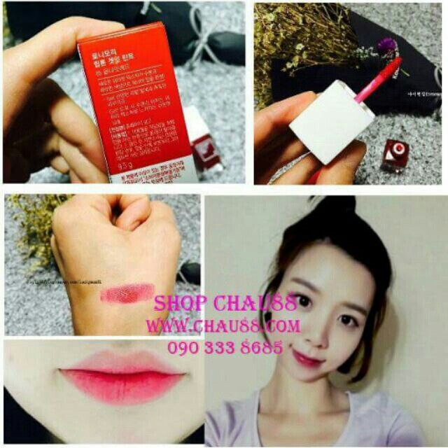 Son môi Liptone Get It Tint #5 với giá ₫135.000 chỉ có trên Shopee! Mua ngay: http://shopee.vn/shopchau88/4460052 #ShopeeVN
