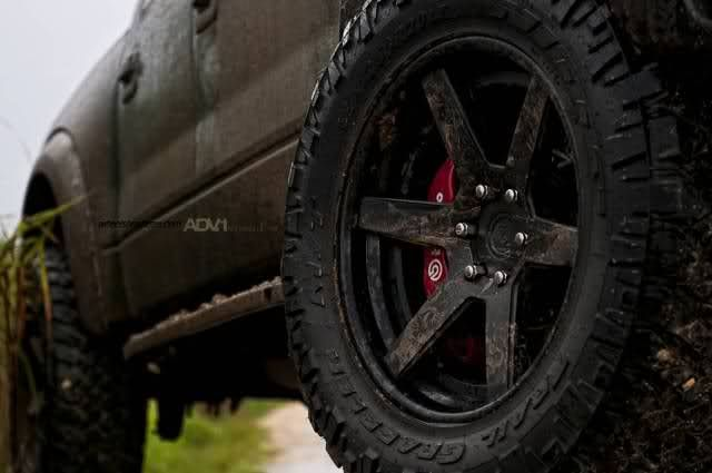 ADV.1 Wheels? - Page 6 - FORD RAPTOR FORUM - Ford SVT Raptor Forums - Ford Raptor