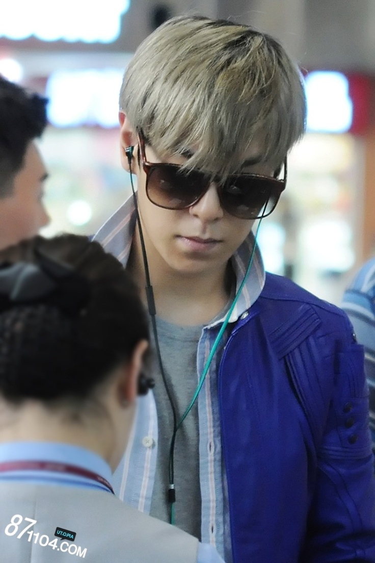 TOP at Gimpo Airport