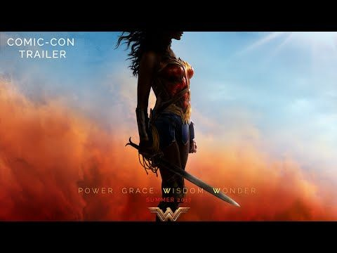 Online Wonder Woman Full Movie ~ Movie & TV Shows Putlocker