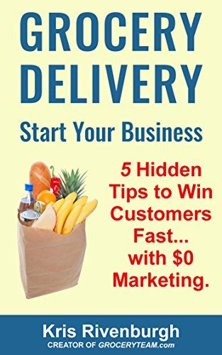 Home Delivery Business Ideas