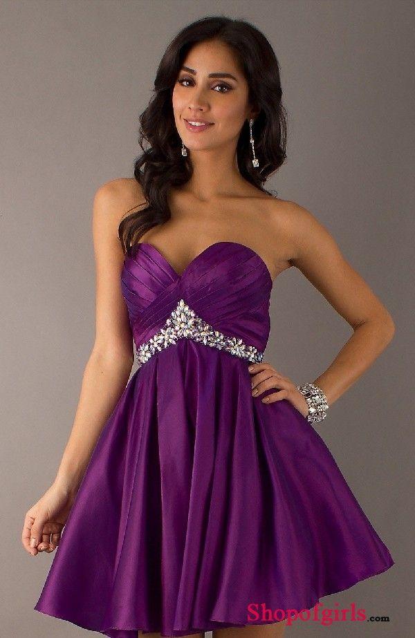 Mejores 272 imágenes de Prom dresses. en Pinterest   Baile de ...
