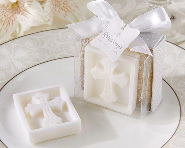 Cross soap