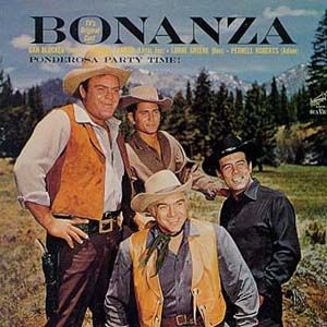 Bonanza!!