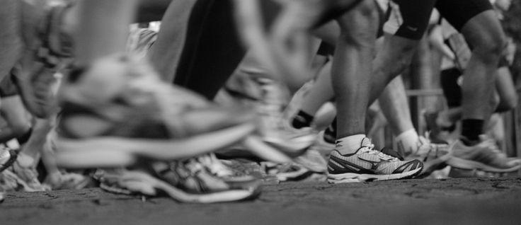 Comprar zapatillas para correr: el gran problema   #Consejos