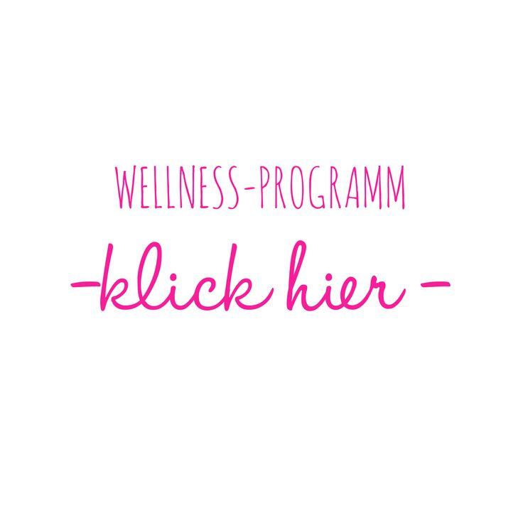 21 Tage-Wellness-Programm für Körper und Geist