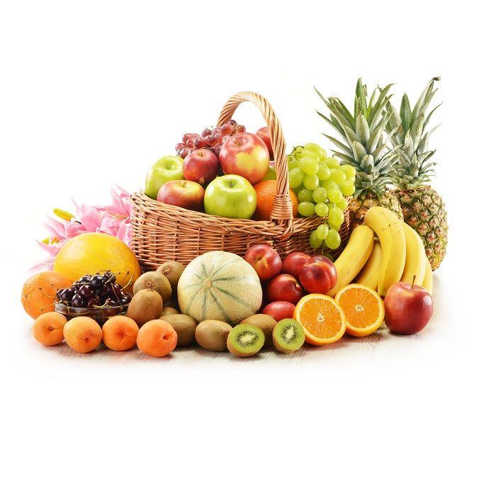 Cajas De Fruta Y Verdura Ecologica A Domicilio Y Personalizadas