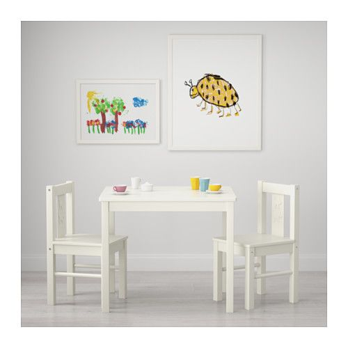 KRITTER Tavolo per bambini  - IKEA
