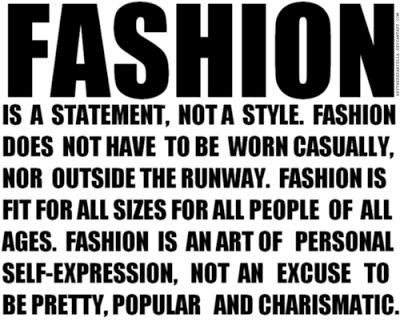 Image result for fashion quotes