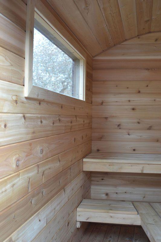 Lake Sauna U2013 Adventures Of A Traveling Sauna