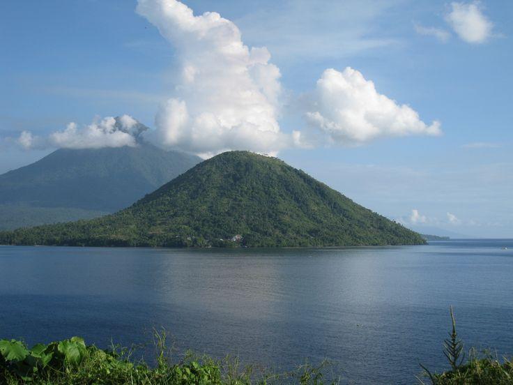 Ternate - Indonesia