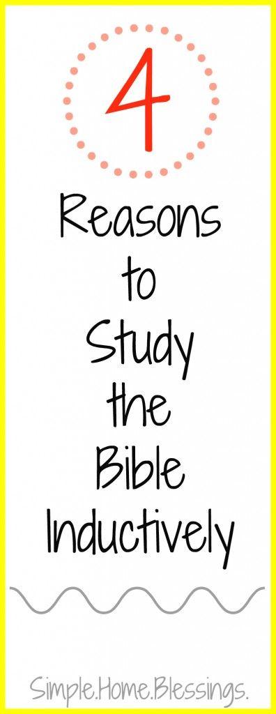 how to do a precept study