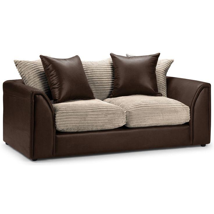 Argos Corner Sofa Jumbo Cord: Best 25+ Leather Sofa Bed Ideas On Pinterest