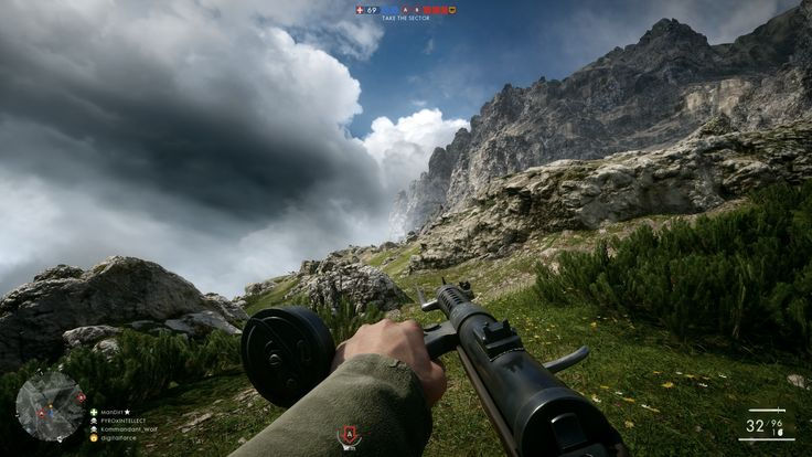 Review - Battlefield 1 (PC) Goes Back in Time to Move Series Forward — GameTyrant