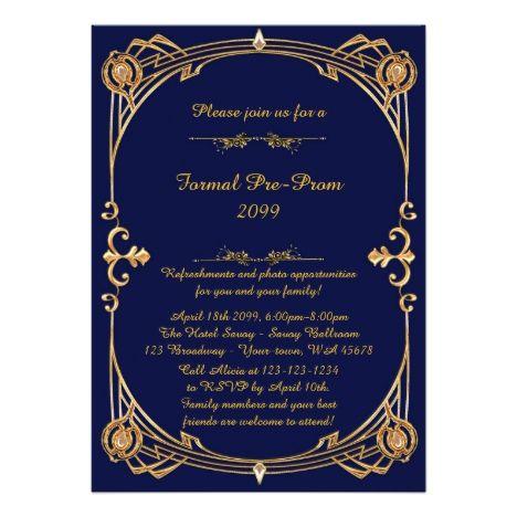 66 best prom images on pinterest invitation invitations and lyrics pre prom invitation pre prom quinceanerasweet16 card stopboris Images