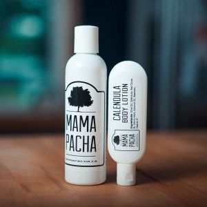 My interview with natural skincare company Mama Pacha, Part 2!