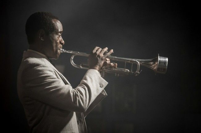 Don Cheadle as Miles Davis in 'Miles Ahead' (2015)