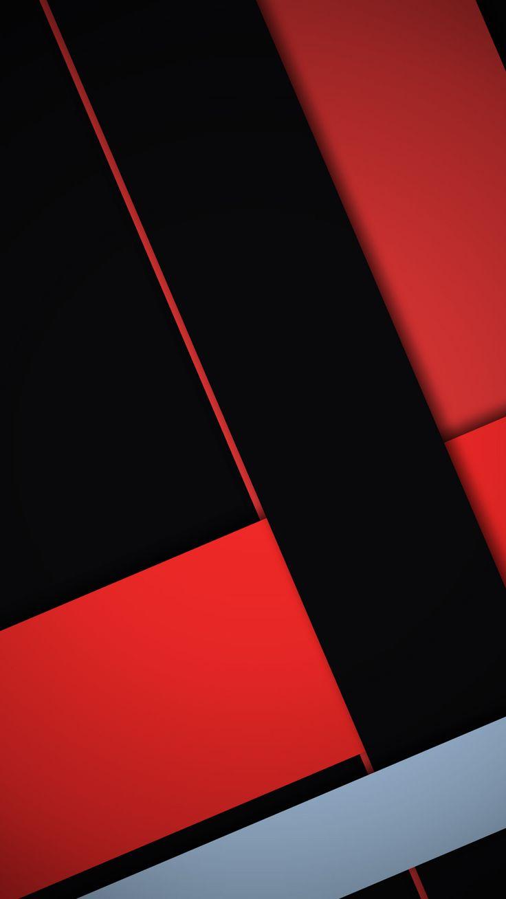 design wallpaper red hd phone -#main
