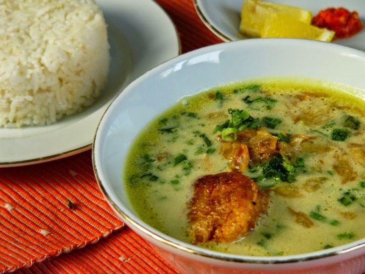 TTM|Tips Trik Memasak: Resep Soto Kuning Ayam